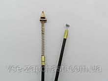 Трос заднего тормоза Suzuki Address/Sepia/ Mollet L-1860мм TVR