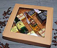 """Подарочный набор """"Анти Стресс 3 виски"""" для мужчин и женщин"""