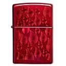 Зажигалка Zippo Iced Zippo Flame Design, 29824, фото 2