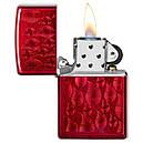 Зажигалка Zippo Iced Zippo Flame Design, 29824, фото 3