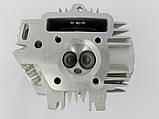 Головка цилиндра в сборе Дельта/Альфа/Актив 110cc FENGRUI, фото 8