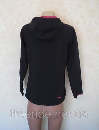 Женская кофта - софтшелл Treckwear (M) не утепленная, фото 2