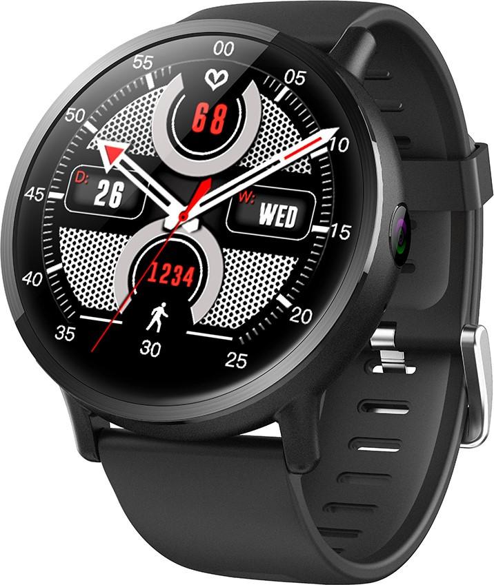 Смарт годинник Lemfo LEM X / smart watch LEM X