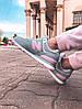 """Женские кроссовки New Balance 574 """"Gray/Pink"""" (в стиле Нью Баланс), фото 4"""