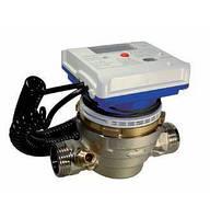 Счетчик тепла CF-UltraMaXX MK компактный ультразвуковой, Ду15, Qном = 1,5 м³/час