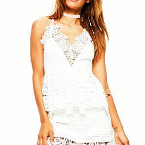 Фирменное платье бренда Missguided, размер XL, фото 2