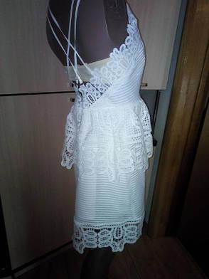 Распродажа! Missguided р. XL Фирменное платье, фото 2