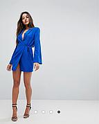 Распродажа! Missguided р. M Платье-пиджак Англия