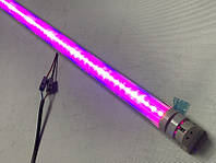 Светодиодный фитосветильник SL-010F 10W линейный (fito spectrum led) Код.58739