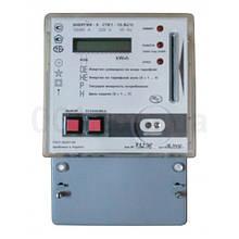 Счетчик электрической энергии однофазный многотарифный CTK1-10. BU1t