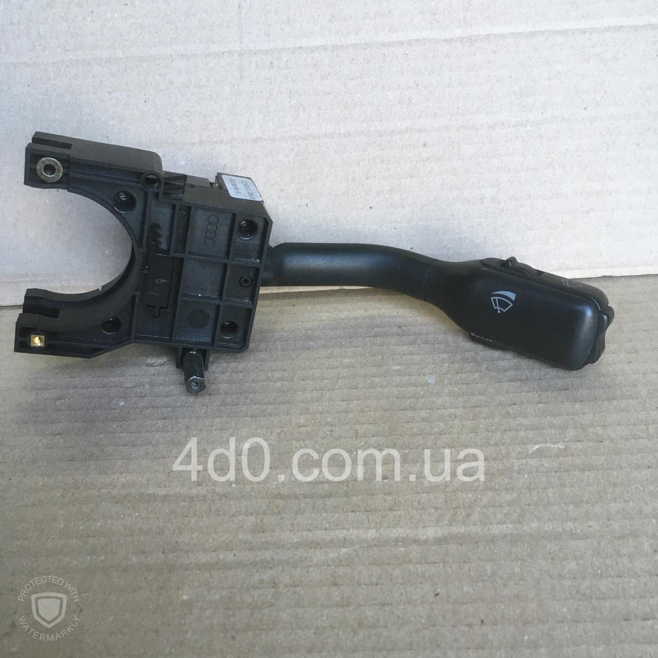 4D0953503B Перемикач підрульовий Audi VW