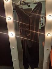 Распродажа! XL Фирменное черное платье-сарафан Missguided размер XL, фото 3