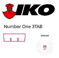Битумная черепица IKO Number One 3TAB