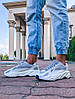 "Мужские кроссовки в стиле Adidas Yeezy Boost 700 v2 Static ""Grey"" ( в стиле Адидас), фото 3"