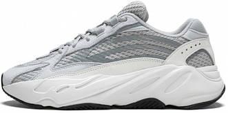 """Мужские кроссовки в стиле Adidas Yeezy Boost 700 v2 Static """"Grey"""" ( в стиле Адидас)"""