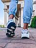 "Мужские кроссовки в стиле Adidas Yeezy Boost 700 v2 Static ""Grey"" ( в стиле Адидас), фото 9"