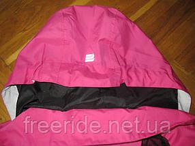 Женская мембранная куртка Everest (158/164) TCS water 3000, фото 2