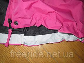 Женская мембранная куртка Everest (158/164) TCS water 3000, фото 3