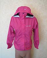 Женская мембранная куртка Everest (158/164) TCS water 3000
