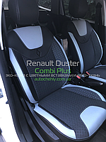 Авточехлы модельные для Renault Duster II (2018-н.д.)