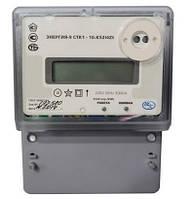 Счетчик электрической энергии однофазный многотарифный СТК1-10. К52 I4