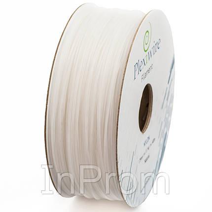 NYLON пластик для 3D принтера 1.75мм натуральный (300м / 0.825кг), фото 2