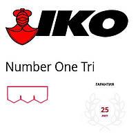 Битумная черепица IKO Number One Tri
