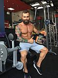 Протеїн для швидкого росту м'язів для початківців 2кг від BioLine Nutrition + GABA 80%, фото 4