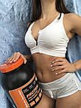 Протеин для быстрого роста мышц для начинающих 2кг. от BioLine Nutrition + GABA 80%, фото 5