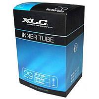 "Велосипедная камера XLC 29""x2.3/2.4 (56/58-622) AV 35mm (2508291200)"
