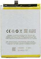 Аккумулятор Meizu M3 Max / BS25 (4100 mAh) 12 мес. гарантии