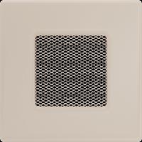 Решетка кремовая 11 * 11 (крашеная), фото 1