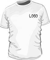 Печать на футболках, фото 1