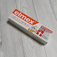 Детская зубная паста Elmex от 0 до 6 лет
