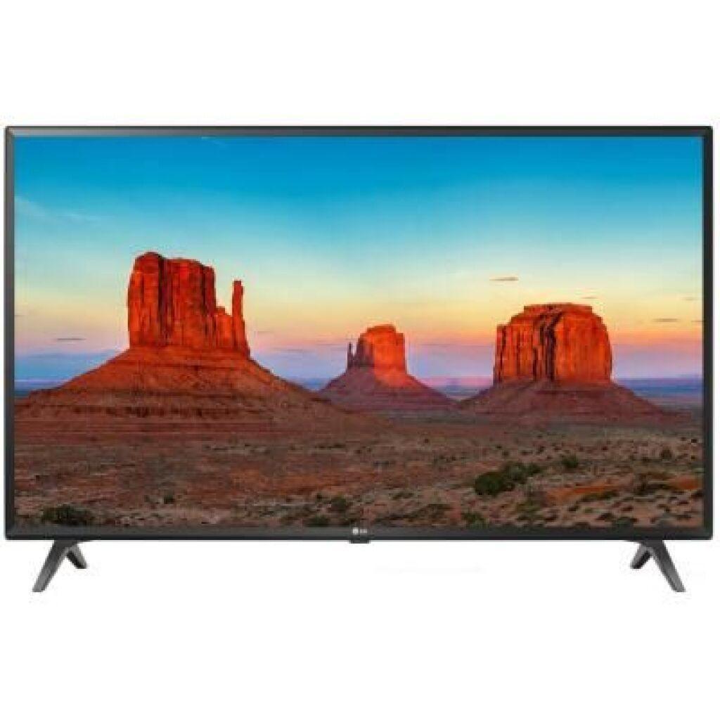Телевизор LG 43UK6300PLB, фото 1