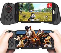 Универсальный игровой контроллер геймпад - джойстик для смартфона Mоcutе 058, фото 1