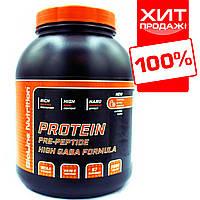 Протеин для начинающих  BioLine Nutrition + GABA 80%, фото 1