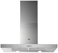 Кухонная настенная  вытяжка  AEG DBB4950M, фото 1