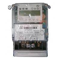 Счетчик электрической энергии однофазный многотарифный CTK1-10.UK82 I4 Ztm-R2