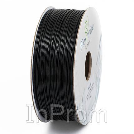 NYLON пластик для 3D принтера 1.75мм черный (400м / 1.1кг), фото 2