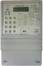 Счетчик электрической энергии трехфазный многотарифный CTK3-05 Q2H4Mt
