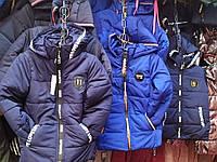 Куртка мальчик Sport 3-6 лет весна-осень.
