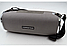 Портативная беспроводная стерео колонка Hopestar A6 c Bluetooth, USB и MicroSD Синяя, фото 9