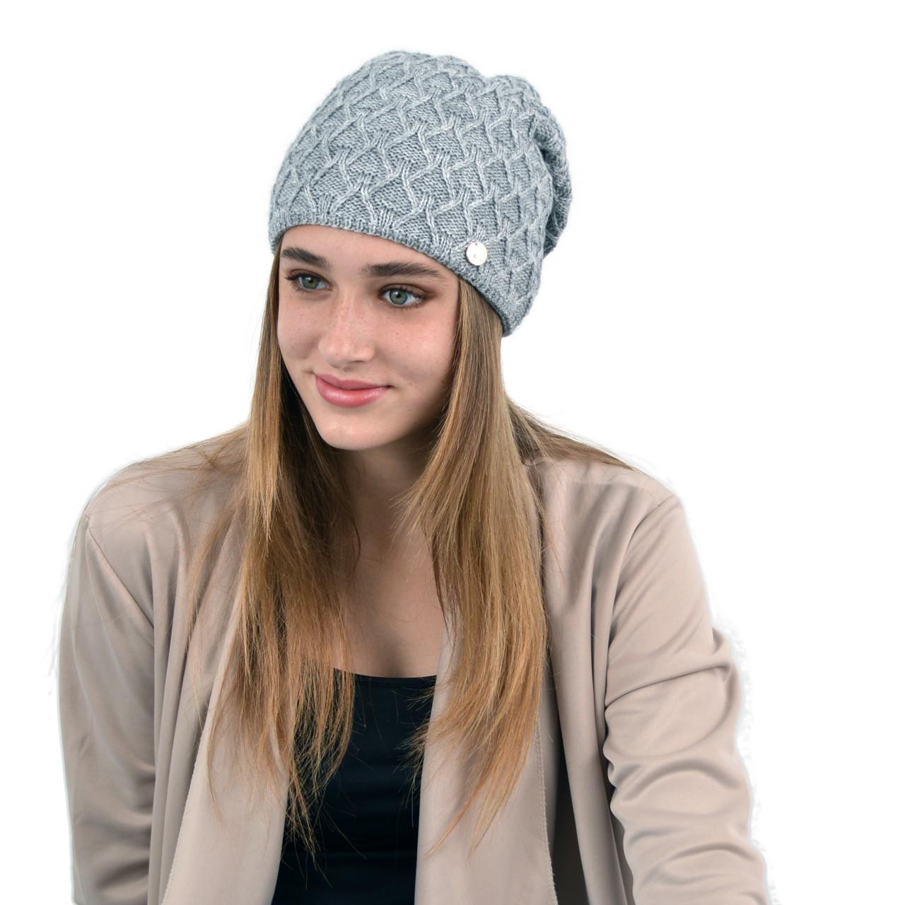 шапки nord женские