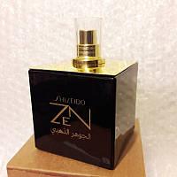 Shiseido Zen Gold Elixir 2018 (Шисейдо Зен Голд Эликсир 2018) парфюмированная вода - тестер, 100 мл, фото 1