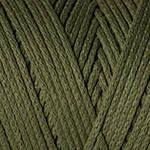 Пряжа шнур для макраме YarnArt Macrame Cotton 787 (ЯрнАрт Макраме Коттон)