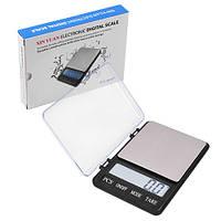 Весы ювелирные MH-999/XY-8007, 3кг (0.1г)