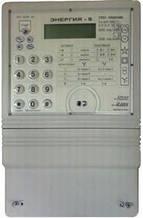 Счетчик электрической энергии трехфазный многотарифный CTK3-05 Q2T3Mt