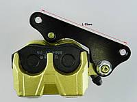 Суппорт тормозной Вайпер Актив/GY6 50-150cc