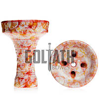Чаша Goliath Bowl EQUIL, Orange